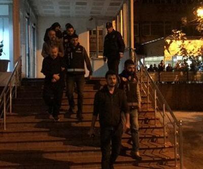 FETÖ'nün sözde imamlarına operasyon: 3 tutuklama