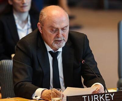 Türkiye'den ABD'ye 'savaş suçu', AB'ye 'güvenli bölge' cevabı
