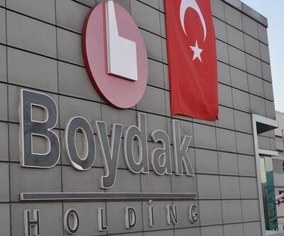 Boydak Holding'in yeni adı açıklandı: Erciyes Anadolu Holding