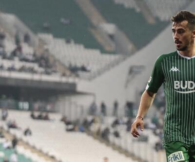 Bursaspor'da 2 futbolcunun sözleşmesi uzatıldı