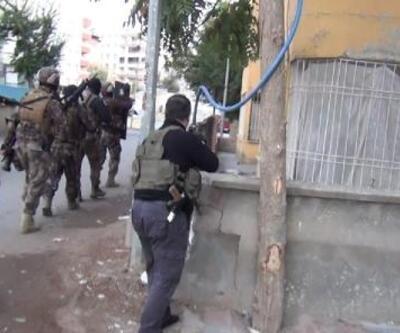 Siirt'te DEAŞ operasyonu: 6 gözaltı
