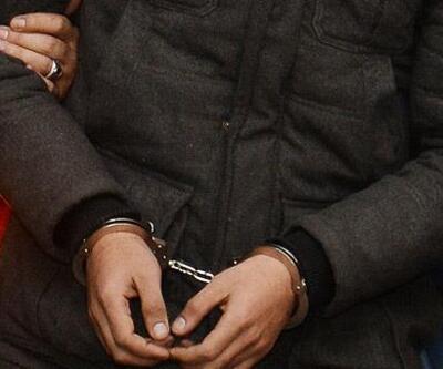 Van'da terör operasyonu: 1 tutuklama