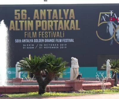 Altın Portakal Film Festivali başlıyor