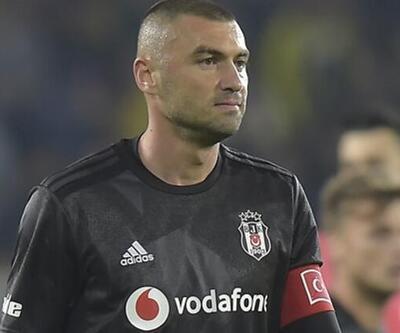 Beşiktaş'ta büyük kayıp! 22 milyon...