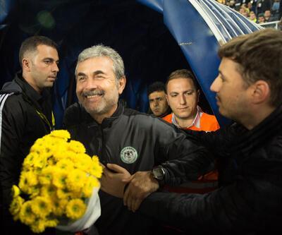 Aykut Kocaman'dan 5 gol itirafı