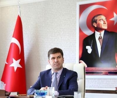 Başkan Ercengiz'den 29 Ekim mesajı