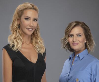 """""""Balçiçek ve Dr. Cankurtaran"""" Pazartesi Kanal D'de!"""