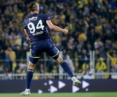 Vedat Muriç'in menajerinden transfer açıklaması