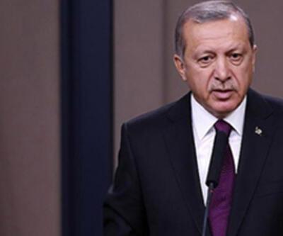 Cumhurbaşkanı Erdoğan: Bağdadi'nin öldürülmesi dönüm noktası