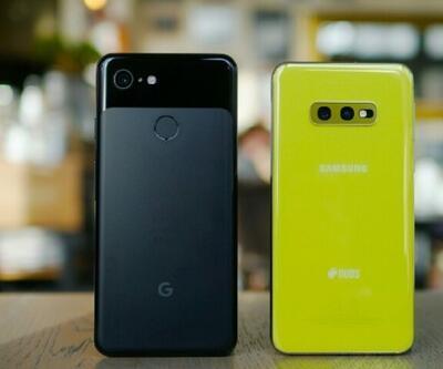 Google ve Samsung yeterli güvenlik önlemi almıyor