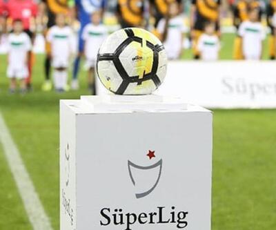 Süper Lig puan durumu ve 14. hafta maç programı
