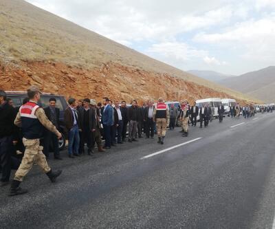 Malatyalılar kavgaya neden olan sınırın açığa kavuşmasını istedi
