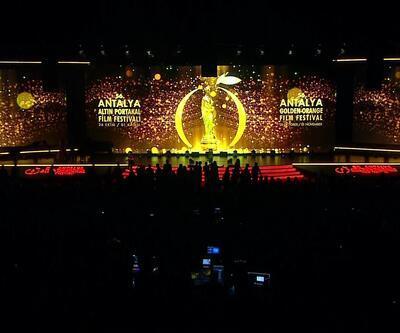 56. Antalya Altın Portakal Film Festivali Kırmızı Halı ve Açılış Töreni CNN TÜRK'te ekrana geldi