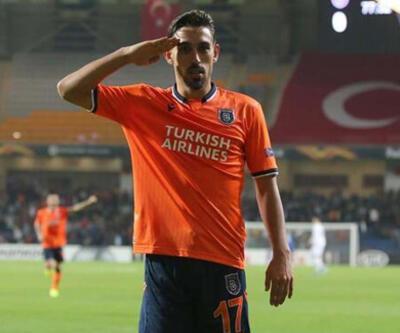 "Belge ilk kez CNN TÜRK'te! UEFA'dan İrfan Can Kahveci'nin ""Asker selamı""na soruşturma"