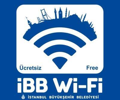Cumhuriyet Bayramı'nda İstanbul'da ücretsiz Wi-Fi hizmeti