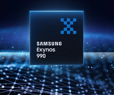 Exynos 990 Galaxy S11 de kullanılmayabilir