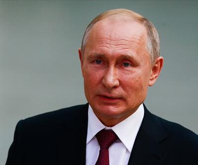 Putin'den 29 Ekim tebriği