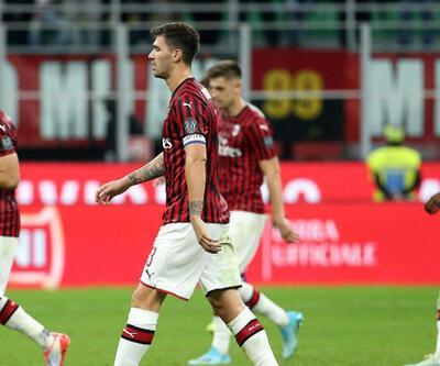 Milan'dan 146 milyon euro zarar