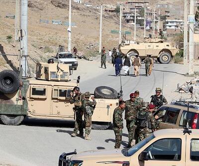 Afganistan'da Taliban saldırısı: 21 kişi öldü