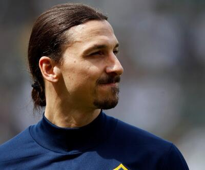 Zlatan Ibrahimovic: Geri dönüyorum