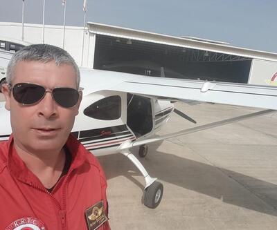 Son dakika... KKTC'de eğitim uçağı düştü: 2 ölü