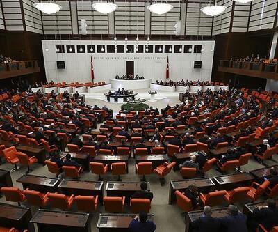 TBMM'den, ABD'nin Temsilciler Meclisi'nin aldığı kararlara tepki