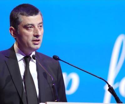 Gürcistan Başbakanı Gakharia, yarın Türkiye'ye gelecek