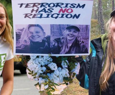 İki kadın turisti vahşice öldürmüşlerdi... Dünyanın konuştuğu davada karar