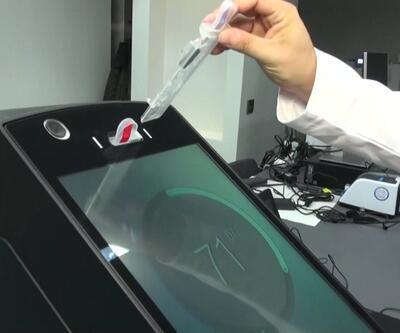 Yeni nesil DNA cihazı 90 dakikada test yapıyor