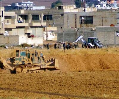 Teröristlerin tuzakladığı 250 kilo patlayıcı imha edildi