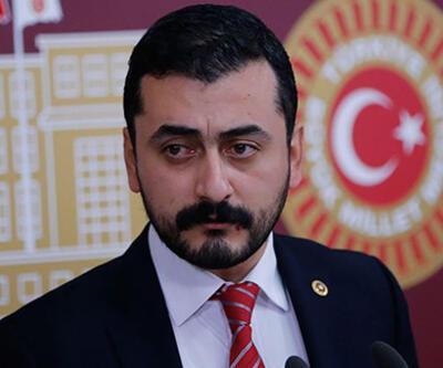 Son dakika... Eski CHP Milletvekili Eren Erdem'in tahliyesine karar verildi