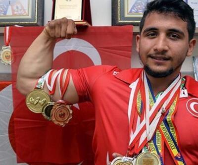 Fatih Kamuz dünya şampiyonu oldu