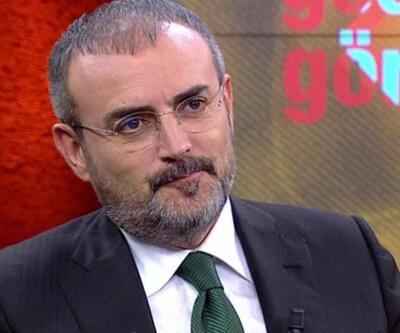 Mahir Ünal, CNN TÜRK'te açıklamalarda bulundu
