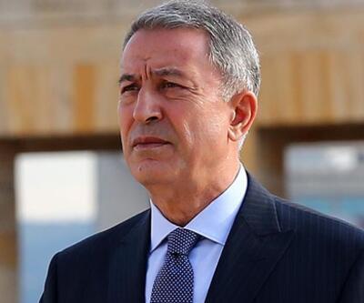 Bakan Akar: Barış Pınarı'nda sahip olduğumuz yüksek teknolojinin payı büyüktür