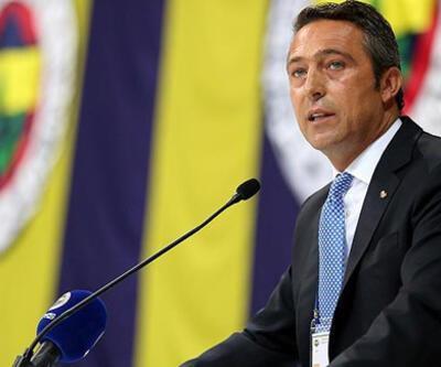 Ali Koç: Galatasaray dışında herkesle iyiyiz