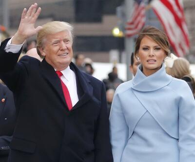 Trump'tan şaşırtan açıklama: Vurulursam Melania ağlamaz