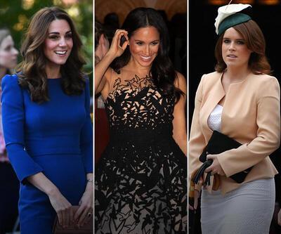 Kraliyet düğünü öncesi düşeslere engel: İkisine de yeni elbise yok!