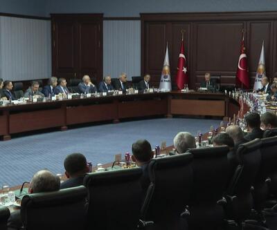 Cumhurbaşkanı: İrtibatımızı güçlendireceğiz