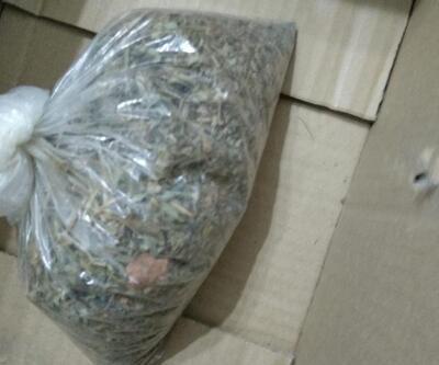 Gaziantep'te uyuşturucuya 5 gözaltı