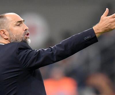 Udinese Igor Tudor'la yollarını ayırdı