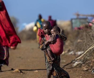 Güney Afrika'da 45 milyon kişi 6 ay içinde açlık tehlikesiyle karşı karşıya kalacak