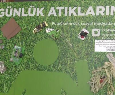 İstanbul'da Uluslararası Sıfır Atık Zirvesi