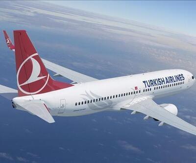 Türk Hava Yolları'ndan yeni hat müjdesi