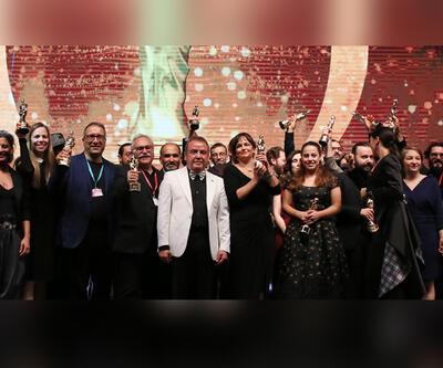 56. Antalya Altın Portakal Kapanış ve Ödül Töreni CNN TÜRK'te ekrana geldi