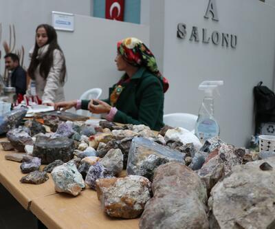 Dünyaca ünlü doğal taş Bolu'dan çıkartılıyor