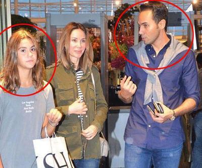 Demet Şener'in kızıyla Cenk Küpeli arasında kriz!