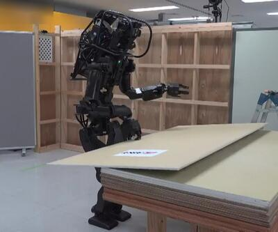 Robotlar iş gücüne dahil olacak