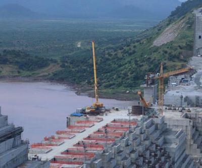 Hedasi Barajı görüşmelerine Dünya Bankası da katılacak
