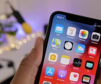 Eski iPhone ve iPad modelleri için güncelleme geldi