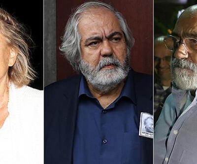 Savcı Ahmet Altan ve Nazlı Ilıcak'a ceza, Mehmet Altan'a beraat istedi